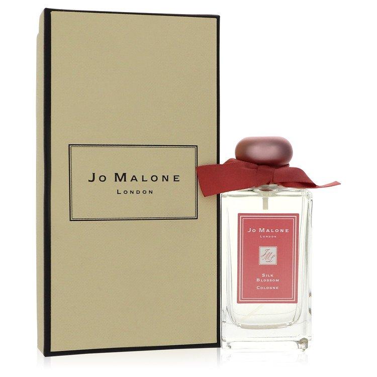 Jo Malone Silk Blossom by Jo Malone Cologne Spray (Unisex) 100ml for Women
