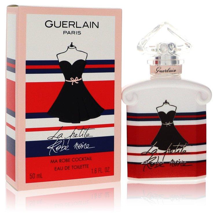 La Petite Robe Noire So Frenchy by Guerlain Eau De Toilette Spray 50ml for Women