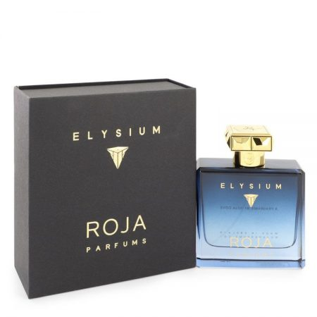 Roja Elysium Pour Homme by Roja Parfums Extrait De Parfum Spray (unboxed) 100ml for Men by