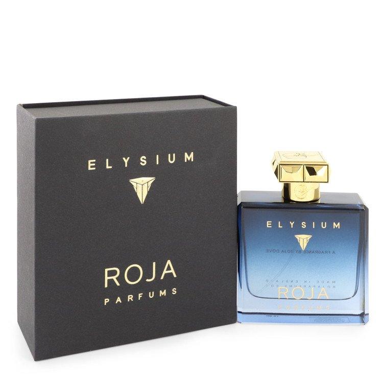 Roja Elysium Pour Homme by Roja Parfums Extrait De Parfum Spray (unboxed) 100ml for Men