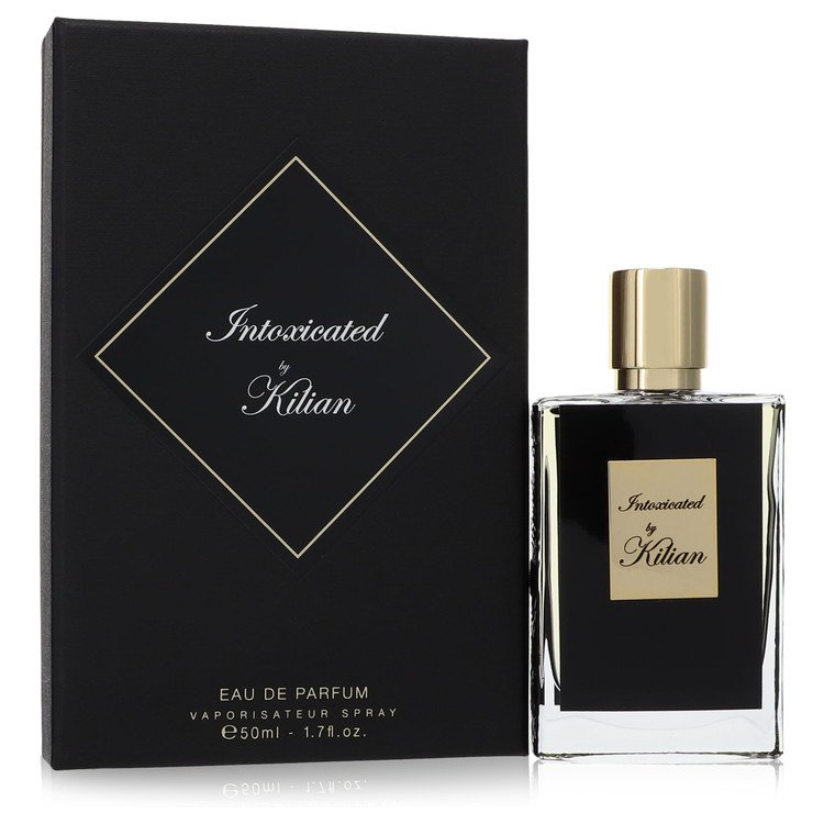 Kilian Intoxicated by Kilian Eau De Parfum Refill (unboxed) 50ml for Women