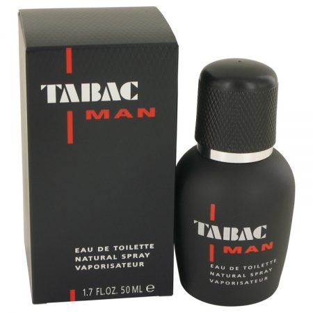 Tabac Man by Maurer & Wirtz After Shave Lotion (unboxed) 50ml for Men by