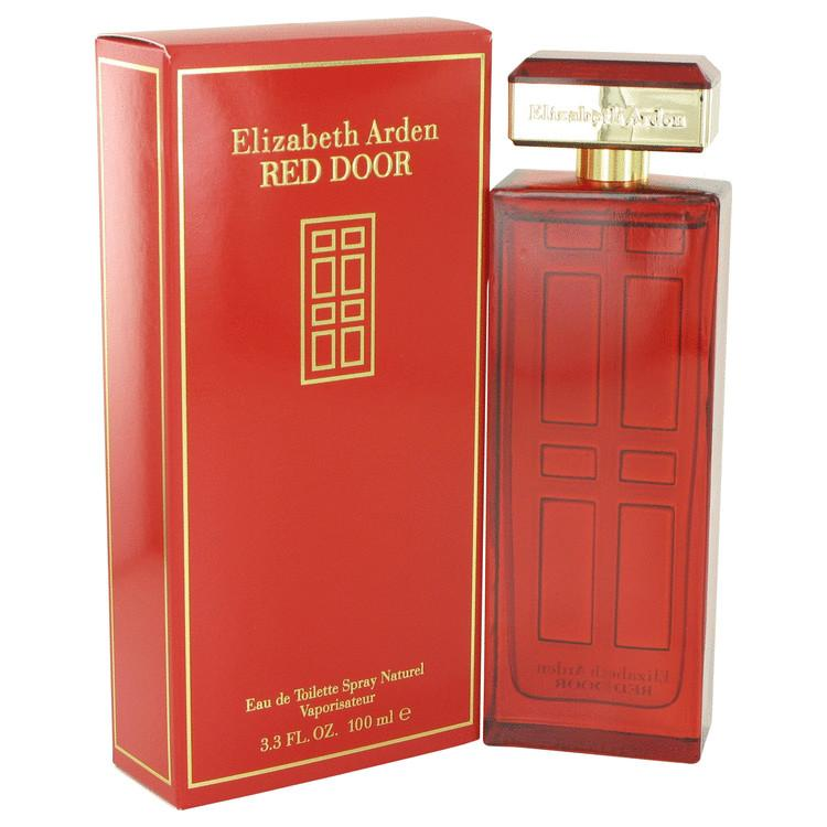 RED DOOR by Elizabeth Arden Eau De Toilette Spray 100ml