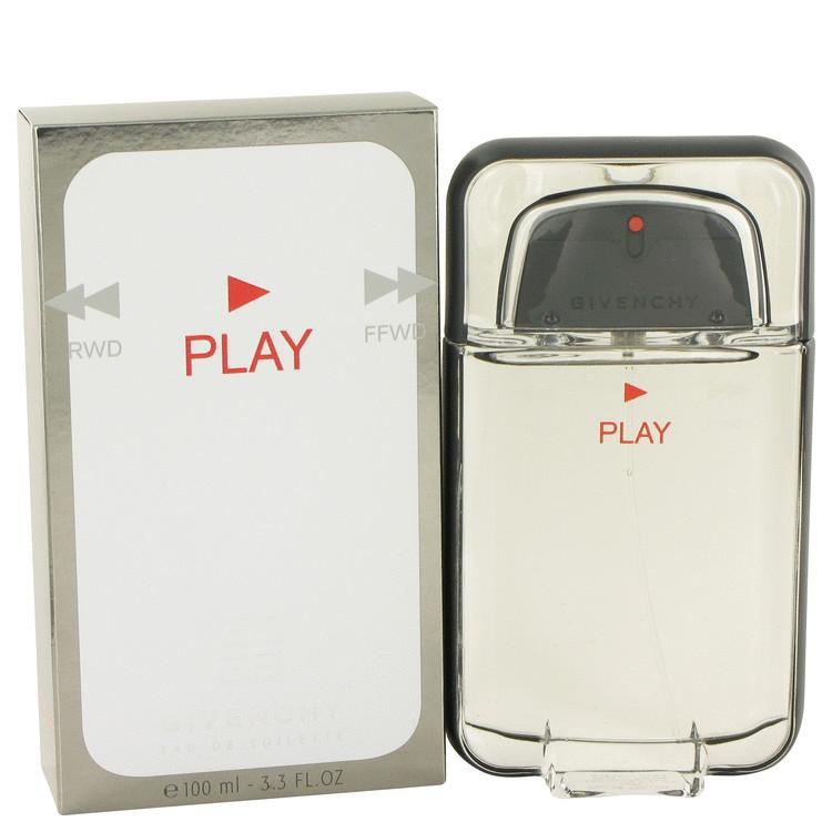 Givenchy Play by Givenchy Eau De Toilette Spray 100ml