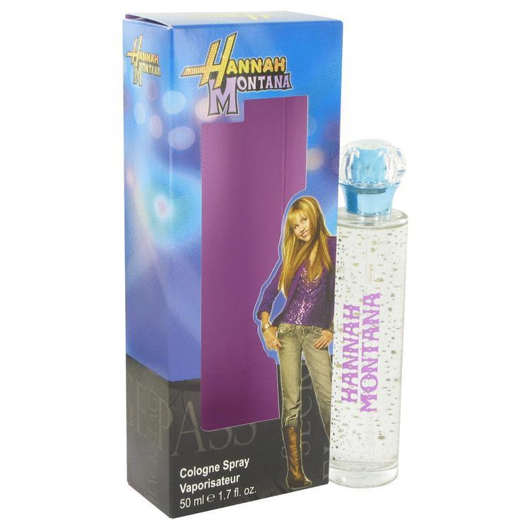 Hannah Montana by Hannah Montana Cologne Spray 50ml