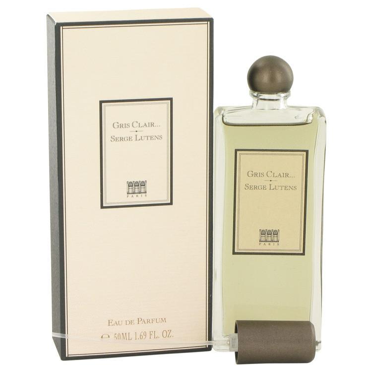 Gris Clair by Serge Lutens Eau De Parfum Spray (Unisex) 50ml