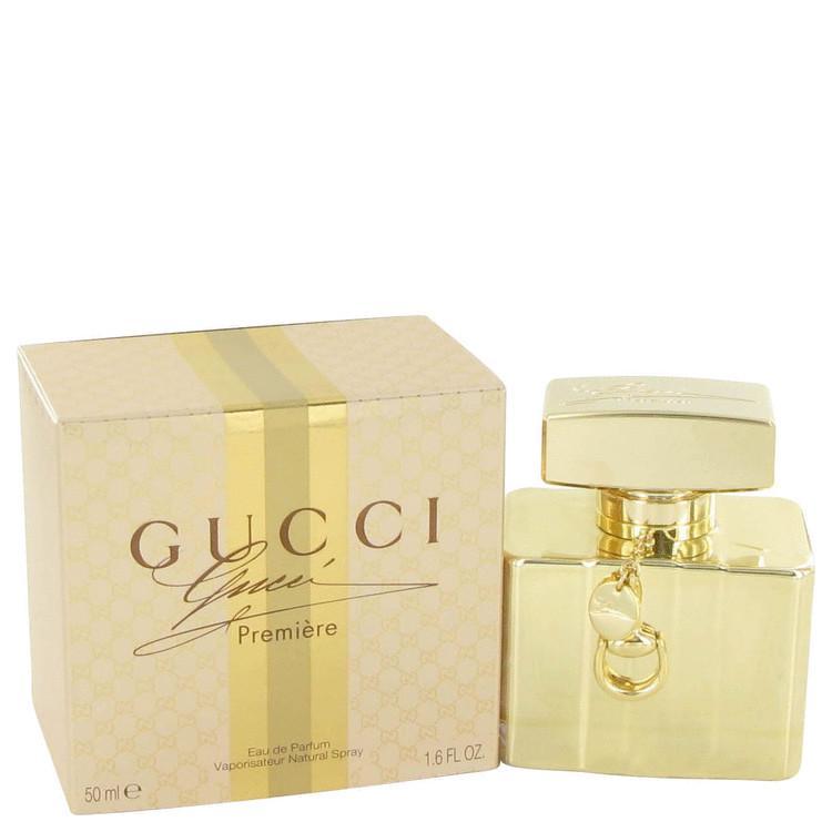 94efef711e9 Gucci Premiere by Gucci Eau De Parfum Spray 1.7 oz | MyScents.ca