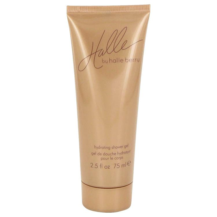 Halle by Halle Berry Shower Gel 75ml by Halle Berry