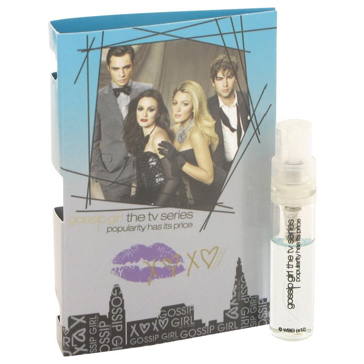 Gossip Girl XOXO by ScentStory Vial (sample) 4.5ml by ScentStory
