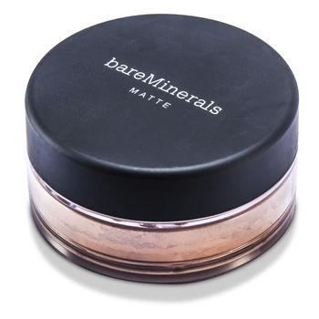 Bare Escentuals BareMinerals Matte Foundation Broad Spectrum SPF15 – Medium Tan
