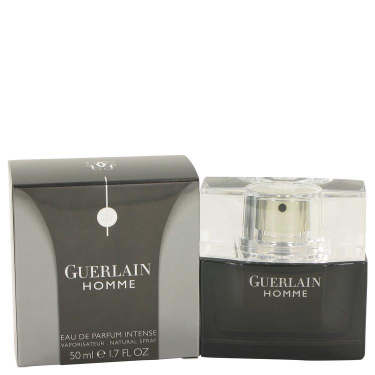 Guerlain Homme Intense by Guerlain Eau De Parfum Spray 50ml